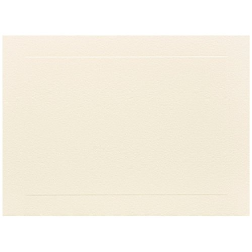 - JAM Paper Flat Note Cards - 4 5/8