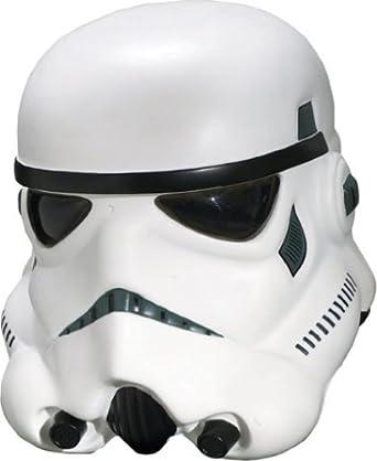 476646e0e Amazon.com  Star Wars Stormtrooper Collectors Helmet