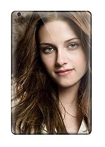 Best Snap On Hard Case Cover Kristen Stewart Twilight Girl Protector For Ipad Mini 3