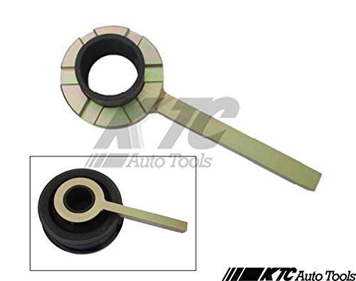 (BMW Crankshaft Harmonic Balancer Holder (E39/E46/E60/E61/E81/E83/E90/E91))