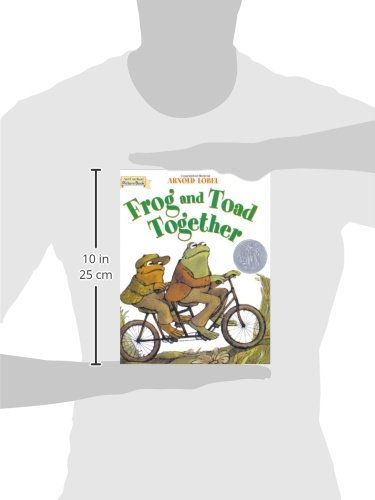 Frog-and-Toad-Together-I-Can-Read-Picture-Book