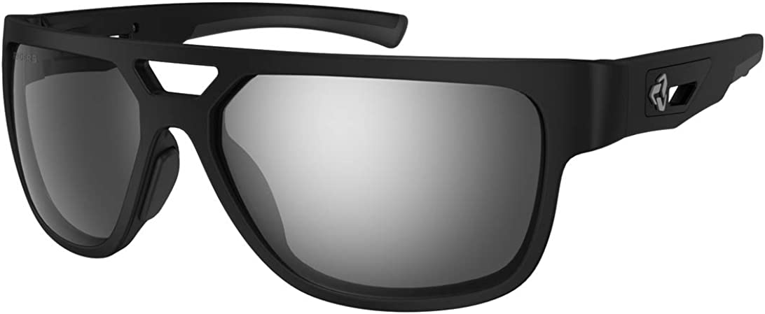Ryders Eyewear Sports Sunglasses 100% UV Protection, Impact Resistant, Lightweight Sunglasses for Men, Women - Cakewalk
