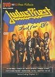 Judas Priest - Fuel for Life by Judas Priest