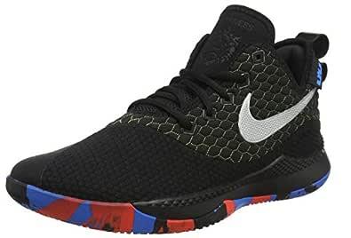 Nike Lebron Witness III, Zapatillas de Baloncesto para Hombre ...