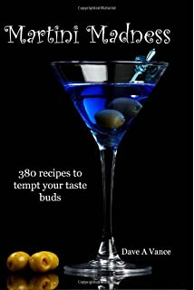 Cocktails: The Essential Bar Book