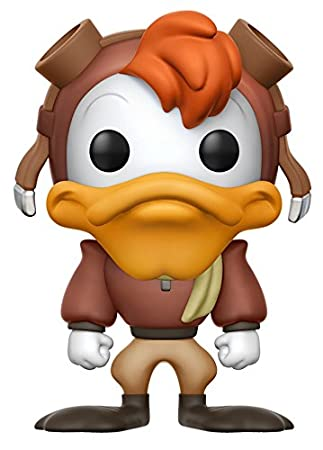 Launchpad McQuack | Ducktales 2017 Wiki | FANDOM powered by Wikia