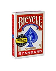 Do you remember learning your first card game? How about winning at an old-fashioned game of solitaire? Or that holiday tradition of Gin Rummy after dinner? Since 1885, Bicycle playing cards have been a part of household gaming. Known for its...