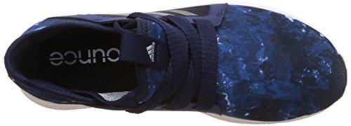 Adidas Damen Edge Lux W Laufschuhe Collegiale Blu / Blu Chiaro / Easy Blu S17