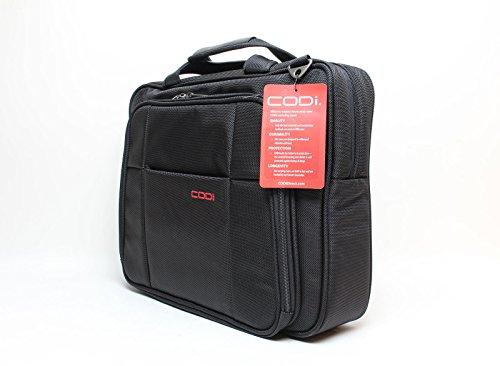 (New Genuine CODI Protege Slim Line Case Laptop Carrying Case K10040006)