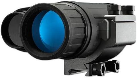 9. Bushnell 4.5X40 Equinox Z Digital Night Vision