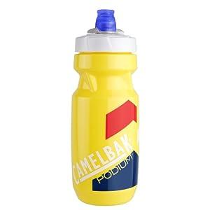 Camelbak Podium Sports Bottle, 610 ml (France Yellow)