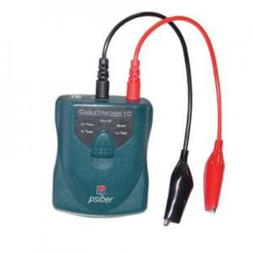 Psiber Data CT10 CableTracker Signal Generator (Pulse Generator Data)