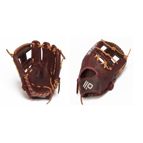 - Nokona Bloodline Pro P6 Fielding Glove (11.5