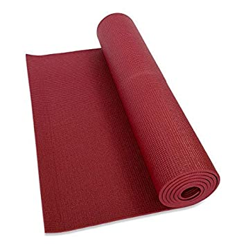 RatMat Yoga Mats - Thick ¼ - Option to Purchase with Yoga Towel - RatMat & Yoga Towel Bundles Available - Classic or Gummy Grip Yoga Towel Mat Sets - ...