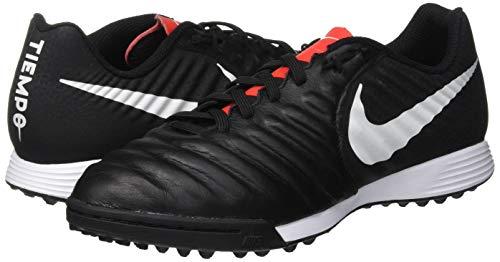 black Sneakers Tf 7 Nike Multicolore Legend Crimson Basses Homme Academy 001 lt Platinum pure xaU4I8qn