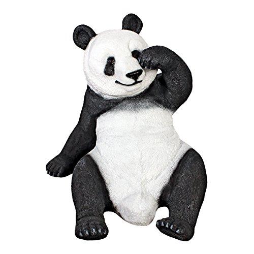 Design Toscano Gao Gao Giant Panda Statue