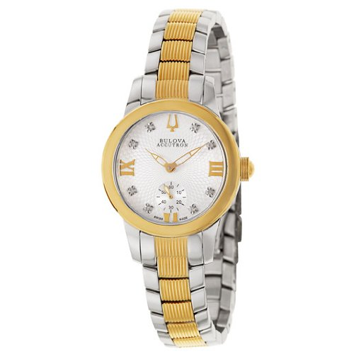 Bulova Accutron Masella Women's Quartz Watch 65P100