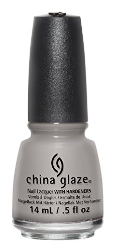 China Glaze The Great Outdoors Nail Lacquer, Change Your Altitude, 0.5 Fluid Ounce