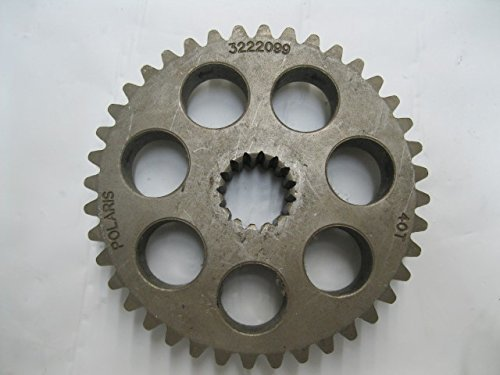 Pm Motorcycle Parts - 6