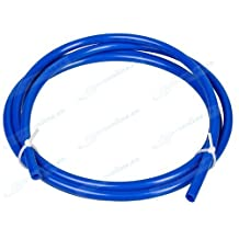 5m Blue Water Tube 3/8 (9.5mm outside) for Reverse osmosis systems, refrigerators, espresso coffee machines, vending machines, water filters. by John Guest
