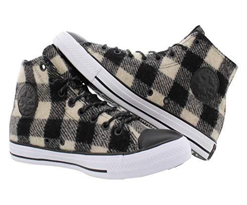 Unisex Hi white Converse Ct Sneakers Chelsee White black 549685c Alte RxndBwq1