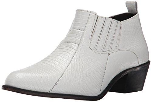 Stacy Adams Mens Santee Boot Bianco