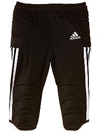 adidas TIERRO13 GK 3 4 - Pantalón (talla L), color negro