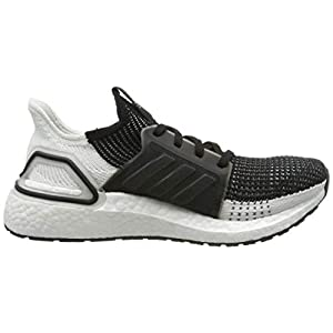 Adidas Ultraboost 19 Negro/Gris | Zapatillas Mujer