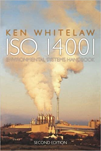 ISO 14001 Environmental Systems Handbook (2nd edition)