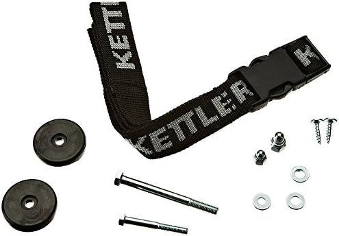 Kettler 8137-000 - Cinturón de Seguridad para triciclos de Happy ...