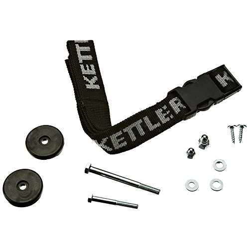 Kettler Tricycle Seat Belt, 3-Point Adjustable Harness Seatb