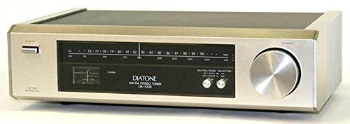 DIATONE MITSUBISHI 三菱 ダイヤトーン DA-F200 AM/FMステレオチューナー B079KN9ZYV