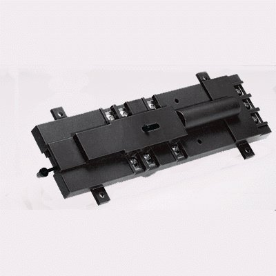 (HO & N Deluxe Under Table Switch Machine Atlas Trains)