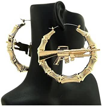 New Celebrity Style 'MACHINE GUN' 3