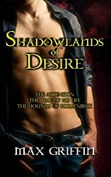 Shadowlands Of Desire