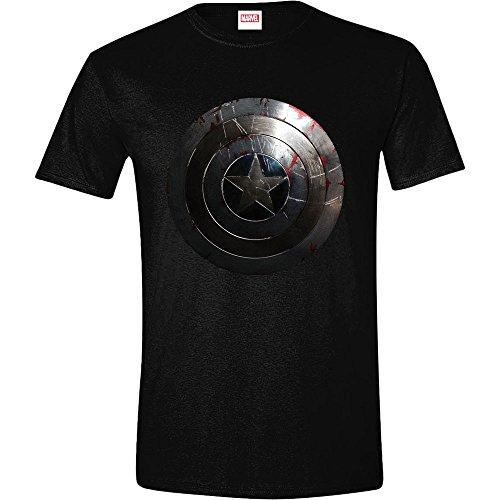 """Captain America–Silber Shi"