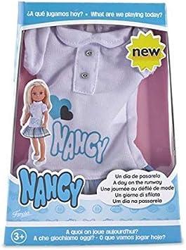 Amazon.es: Nancy - Un día de Pasarela, Conjunto con Falda ...