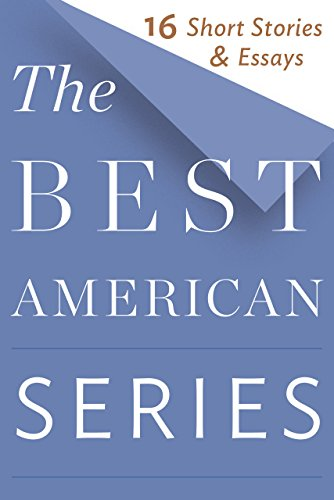 best american essays 2011 amazon