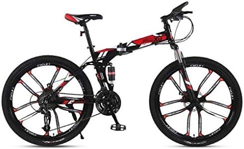 JLASD Bicicleta Montaña Bicicleta De Montaña, Bicicletas De ...