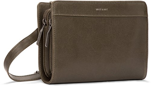 Matt Nat Are The Non Dairy Creme De La Of Vegan Bags And Wallets This Vintage Crossbody Bag Is Cute Comes In A