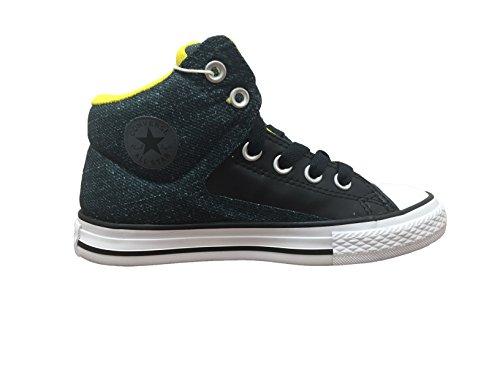 Unisex All Converse Yellow Black Hi Star aurora Zapatillas white qRx67Z