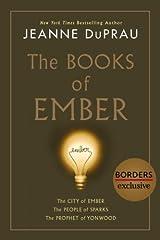 the-books-of-ember Encuadernación desconocida