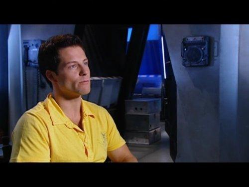 SCI FI: Inside Battlestar Galactica