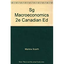 Student Guide and Workbook for Use with Macroeconomics