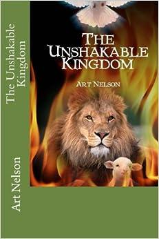 Book The Unshakable Kingdom