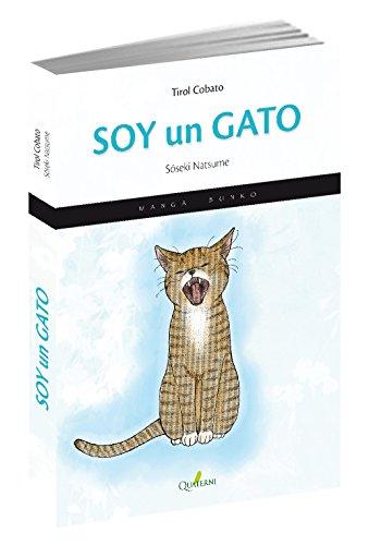 Descargar Libro Soy Un Gato Natsume Soseki