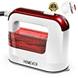 Best Garment Steamers - Garment Steamer for Clothes, Homever 1300W Powerful Handheld Review
