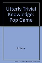 Utterly Trivial Knowledge: Pop Game