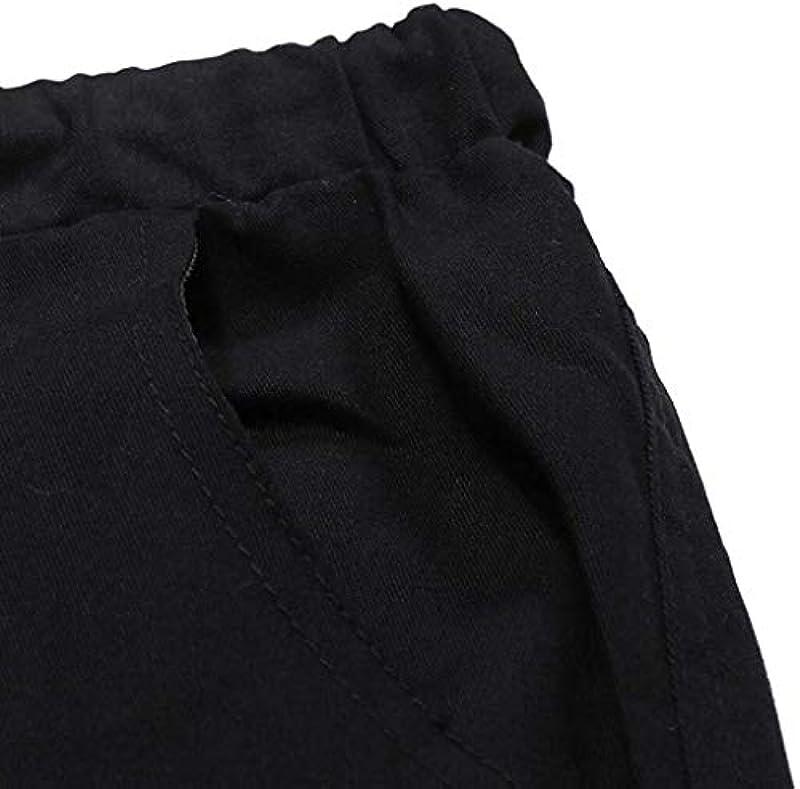 HaiDean Männer Męskie Distressed Jeanshose Ausgefranste Jeans Modernas Ripped Slim Fit Skinny Stretch Hose Slim Männer Jeanshosen Denim Pants Super Qualität Verschleißfest Keine Verformung: Odzież