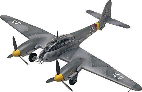 Revell Messerschmitt Me 410B-6/R Plastic Model Kit